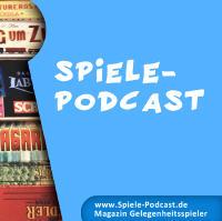 Spiele-Podcast.de - Gesellschaftsspiele im Test logo